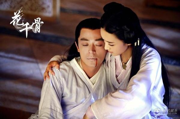 Phim truyền hình Hoa Ngữ 2015: Cổ trang thống trị, chuyển thể lên ngôi 2