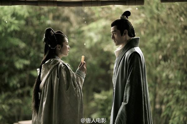 Phim truyền hình Hoa Ngữ 2015: Cổ trang thống trị, chuyển thể lên ngôi 6