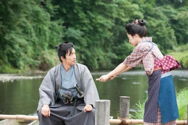Phim dã sử mới nhất của người đẹp Mao Inoue chính thức lên sóng 3
