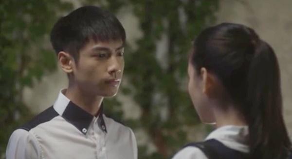 Tiểu Mặc Sênh ngỡ ngàng đón nhận nụ hôn đầu từ người yêu 4
