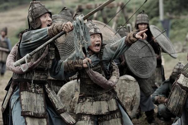 """""""Hươu cao cổ"""" Lee Kwang Soo và """"bộ sưu tập"""" những vai diễn thú vị 9"""