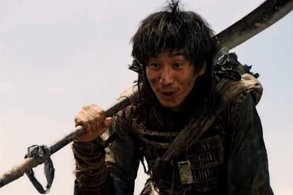 """""""Hươu cao cổ"""" Lee Kwang Soo và """"bộ sưu tập"""" những vai diễn thú vị 11"""