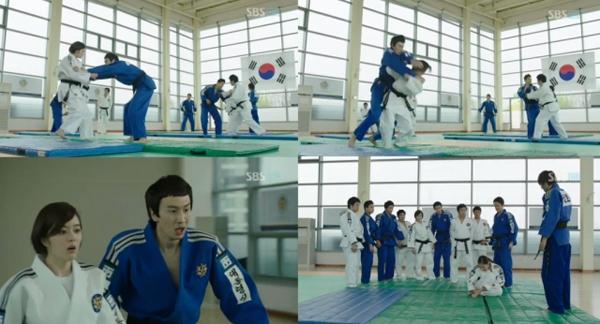 """""""Hươu cao cổ"""" Lee Kwang Soo và """"bộ sưu tập"""" những vai diễn thú vị 13"""