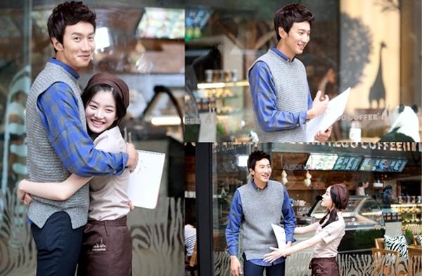 """""""Hươu cao cổ"""" Lee Kwang Soo và """"bộ sưu tập"""" những vai diễn thú vị 17"""