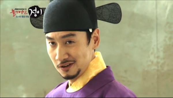 """""""Hươu cao cổ"""" Lee Kwang Soo và """"bộ sưu tập"""" những vai diễn thú vị 21"""