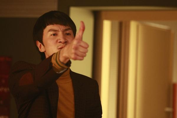 """""""Hươu cao cổ"""" Lee Kwang Soo và """"bộ sưu tập"""" những vai diễn thú vị 24"""
