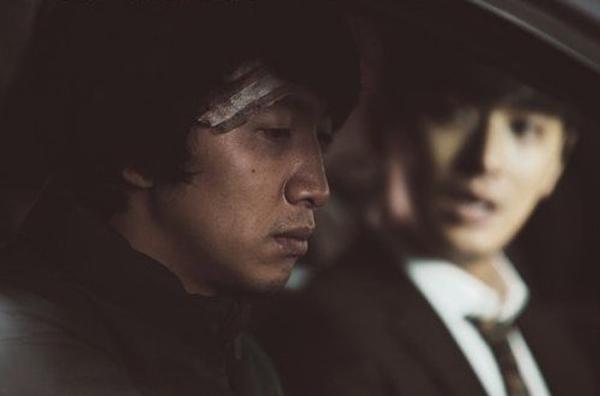 """""""Hươu cao cổ"""" Lee Kwang Soo và """"bộ sưu tập"""" những vai diễn thú vị 28"""