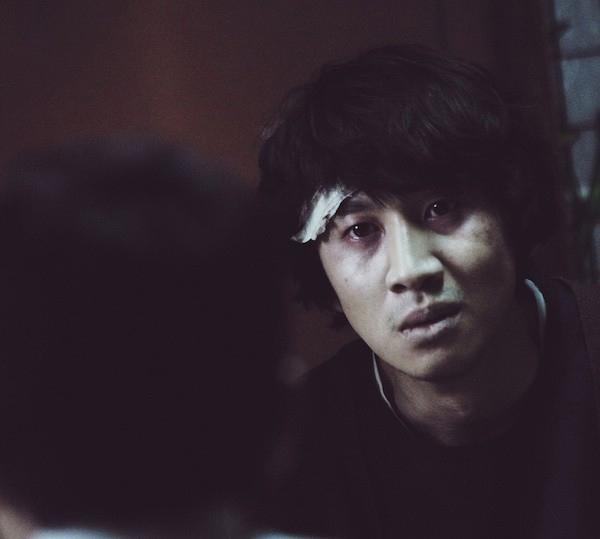 """""""Hươu cao cổ"""" Lee Kwang Soo và """"bộ sưu tập"""" những vai diễn thú vị 30"""