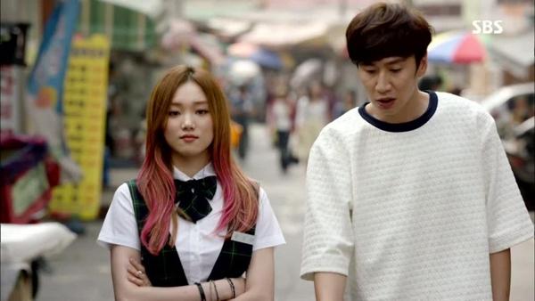 """""""Hươu cao cổ"""" Lee Kwang Soo và """"bộ sưu tập"""" những vai diễn thú vị 31"""