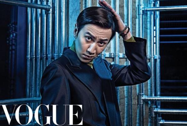 """""""Hươu cao cổ"""" Lee Kwang Soo và """"bộ sưu tập"""" những vai diễn thú vị 4"""