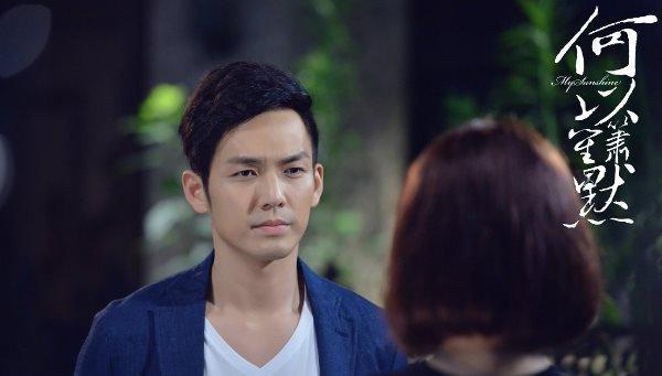 """Chung Hán Lương: """"Hà Dĩ Thâm hoàn hảo như vậy chỉ có trên phim"""" 2"""