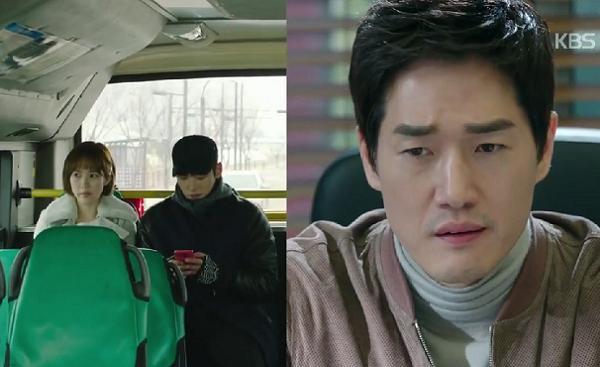 Ji Chang Wook về lại bên Park Min Young sau bao hiểu lầm 5