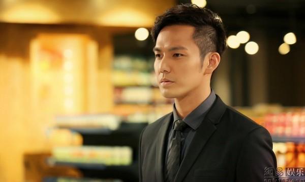 """Chung Hán Lương: """"Hà Dĩ Thâm hoàn hảo như vậy chỉ có trên phim"""" 5"""