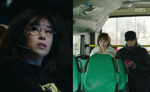 Ji Chang Wook về lại bên Park Min Young sau bao hiểu lầm 6