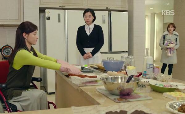 Ji Chang Wook về lại bên Park Min Young sau bao hiểu lầm 8