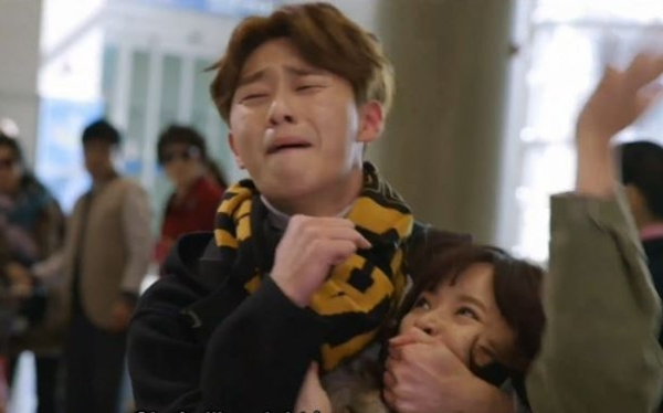"""Những lý do fan phim Hàn không thể bỏ qua drama """"Kill Me Heal Me"""" 17"""
