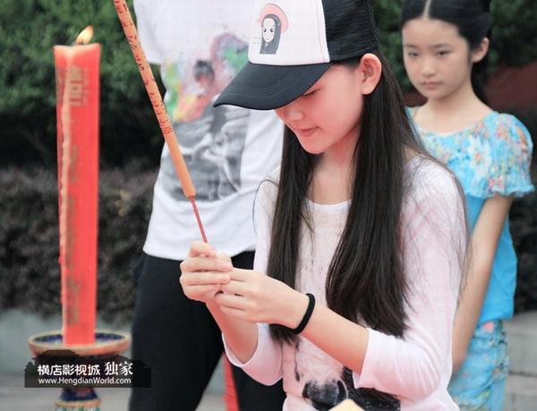 """""""Thần điêu 2014"""" khởi quay, Tiểu Long Nữ vắng mặt 9"""