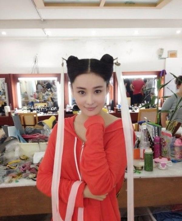 """Giống Tiểu Long Nữ, Lý Mạc Sầu cũng nhái """"mốt"""" tóc... Na Tra 2"""