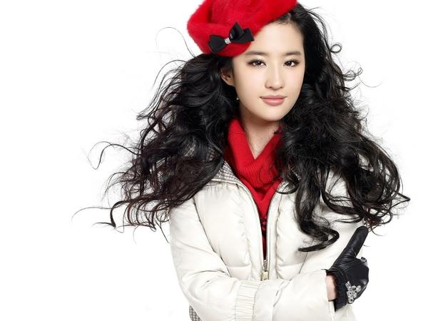Lưu Diệc Phi bị Kha Chấn Đông lừa tình trong phim mới 5