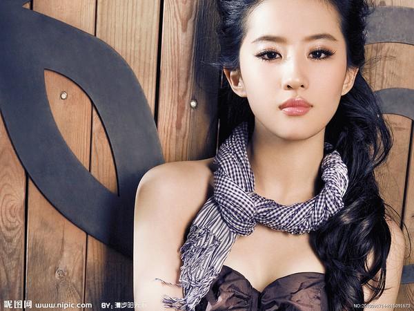 Lưu Diệc Phi bị Kha Chấn Đông lừa tình trong phim mới 4