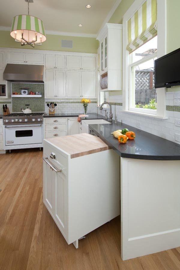 31 ý tưởng hay ho để nâng cấp ngôi nhà của bạn (P2) 8
