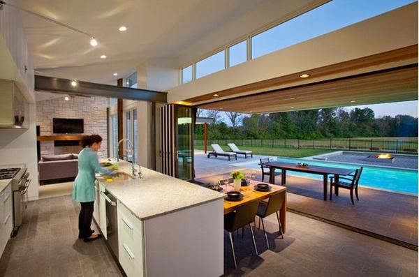 31 ý tưởng hay ho để nâng cấp ngôi nhà của bạn (P2) 17