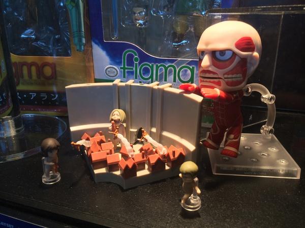 Những món đồ chơi ấn tượng nhất tại triển lãm đồ chơi New York Toy Fair 2014 10