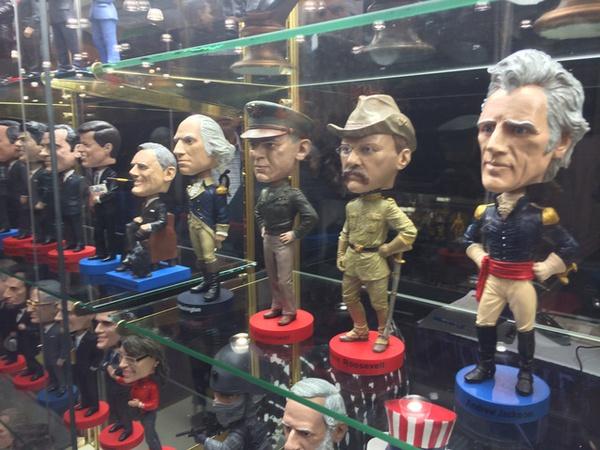 Những món đồ chơi ấn tượng nhất tại triển lãm đồ chơi New York Toy Fair 2014 11