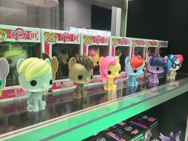 Những món đồ chơi ấn tượng nhất tại triển lãm đồ chơi New York Toy Fair 2014 16
