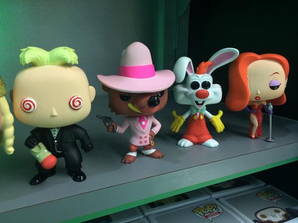 Những món đồ chơi ấn tượng nhất tại triển lãm đồ chơi New York Toy Fair 2014 17