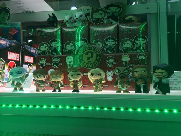 Những món đồ chơi ấn tượng nhất tại triển lãm đồ chơi New York Toy Fair 2014 19