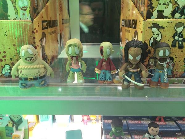 Những món đồ chơi ấn tượng nhất tại triển lãm đồ chơi New York Toy Fair 2014 20