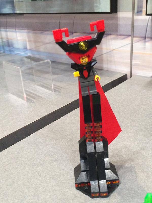 Những món đồ chơi ấn tượng nhất tại triển lãm đồ chơi New York Toy Fair 2014 23