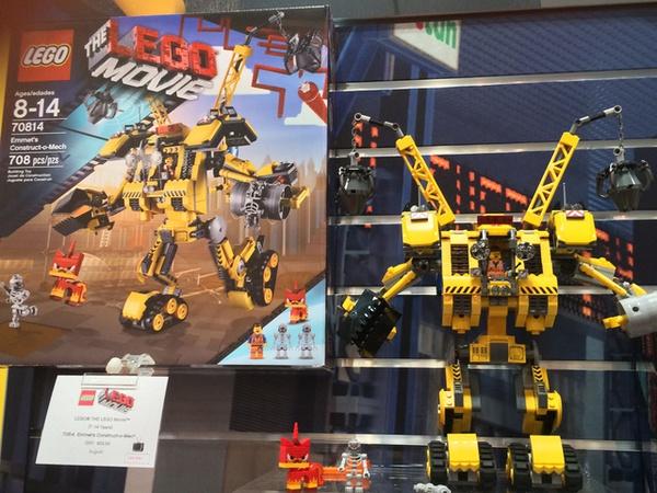 Những món đồ chơi ấn tượng nhất tại triển lãm đồ chơi New York Toy Fair 2014 26