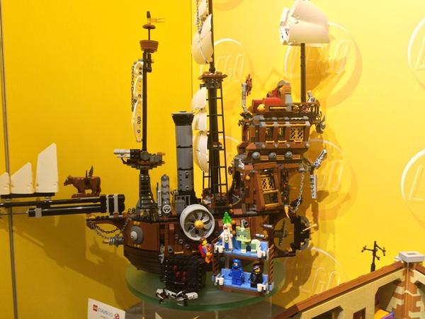 Những món đồ chơi ấn tượng nhất tại triển lãm đồ chơi New York Toy Fair 2014 27