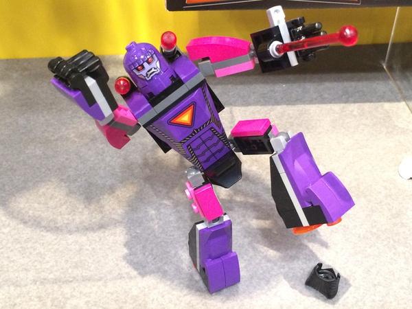Những món đồ chơi ấn tượng nhất tại triển lãm đồ chơi New York Toy Fair 2014 28