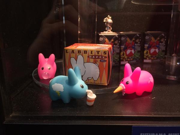 Những món đồ chơi ấn tượng nhất tại triển lãm đồ chơi New York Toy Fair 2014 8