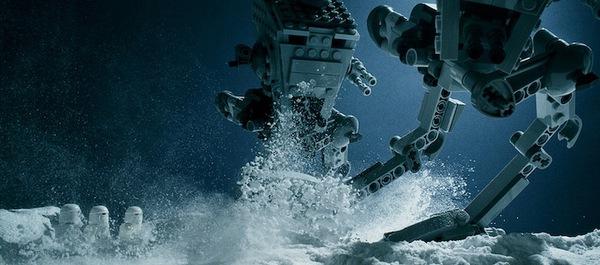 Chùm ảnh về chuyến phiêu lưu thú vị của Indiana Jones tới cuộc chiến tranh giữa các vì sao trong thế giới LEGO 2