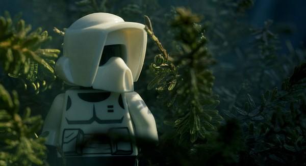 Chùm ảnh về chuyến phiêu lưu thú vị của Indiana Jones tới cuộc chiến tranh giữa các vì sao trong thế giới LEGO 7