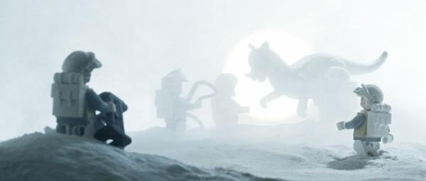 Chùm ảnh về chuyến phiêu lưu thú vị của Indiana Jones tới cuộc chiến tranh giữa các vì sao trong thế giới LEGO 12