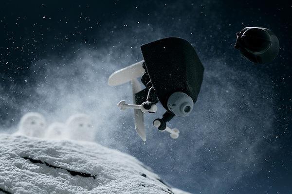 Chùm ảnh về chuyến phiêu lưu thú vị của Indiana Jones tới cuộc chiến tranh giữa các vì sao trong thế giới LEGO 15