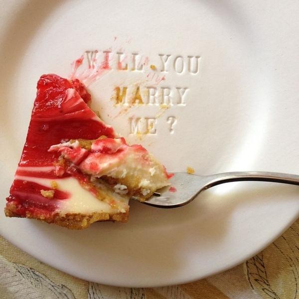 Những ý tưởng cầu hôn ngọt ngào nhất (P.1) 11