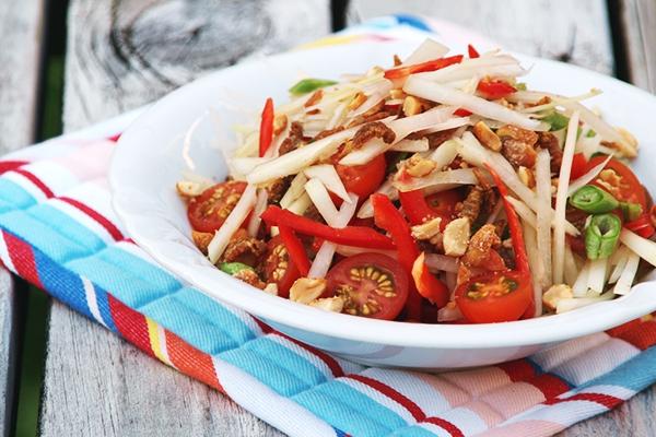 5 món ăn đáng thử của ẩm thực Thái Lan 3