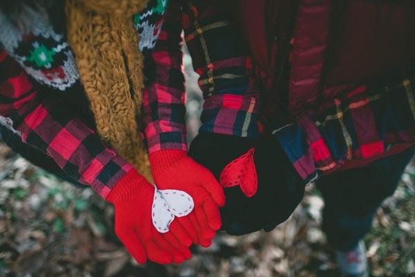 Gợi ý các kiểu găng tay đẹp - lạ - đáng yêu 1