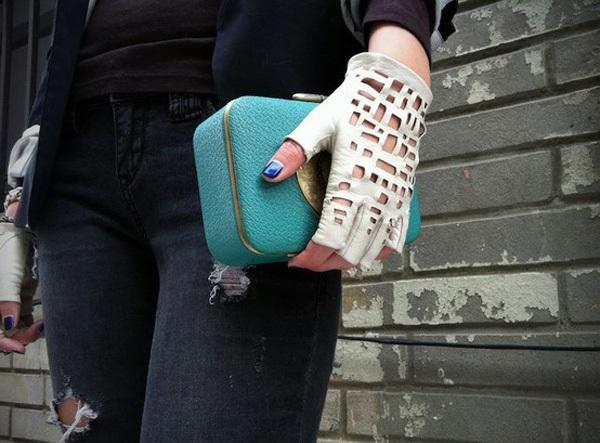 Gợi ý các kiểu găng tay đẹp - lạ - đáng yêu 4