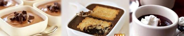 Bánh chocolate làm bằng bột nếp cực lạ mà siêu ngon 12
