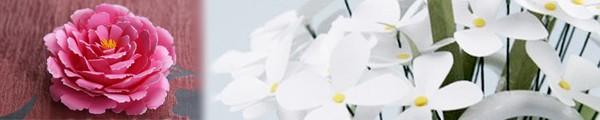 Những cách gấp bó hoa cực xinh chỉ từ tờ giấy trắng 4