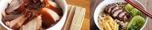 Cách làm thịt quay giòn bì không cần lò nướng 13