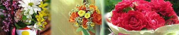 Tuyển tập hoa xinh làm từ giấy và vải vụn 6