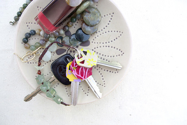 Tạo dấu ấn riêng biệt cho những chiếc chìa khóa 8